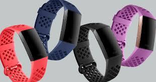 Shop Fitbit Charge 3 <b>Bands</b> | <b>Sport</b>