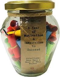 Little Jar of <b>Big Ideas</b> - A Year of <b>Motivation</b> & Inspiration to Succeed ...