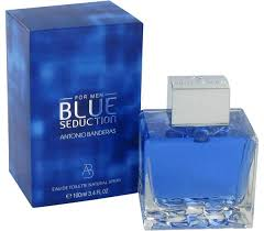 <b>Blue Seduction</b> Cologne by <b>Antonio Banderas</b> | FragranceX.com