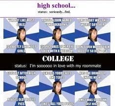 Annoying Facebook Girl   Know Your Meme via Relatably.com