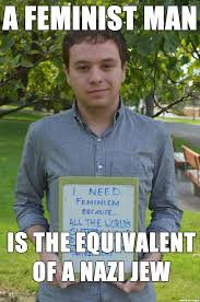 If you support gender equality you are an INDIVIDUALIST, not a ... via Relatably.com