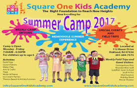 fun calendar of events and things to do for nj families new open house showcasing our fun filled summer program and also our year round daycare preschool program special discounts offered for registration during