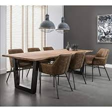 MATHI DESIGN <b>Massive Dining Table</b>- Buy Online in Grenada at ...