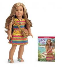 Image result for american girl lea