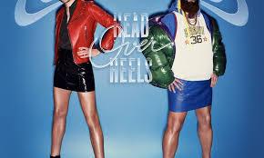Review: <b>Chromeo</b>, <b>Head Over</b> Heels - Slant Magazine