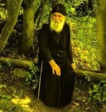 У бесноватых мученическая жизнь (старец <b>Паисий</b> Святогорец ...