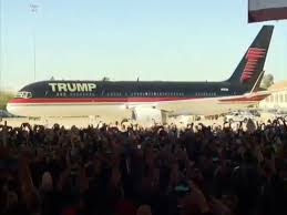 Image result for trump jet pics