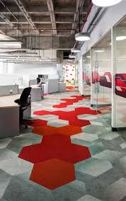 accent office interiors don39t be afraid to add pops of color either in your carpet choices accent office interiors