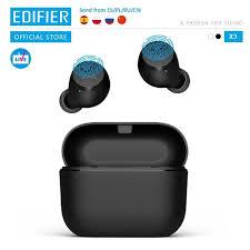 mifa <b>X5</b> True Wireles Stereo Noise cancelling <b>Bluetooth Earphone</b> ...