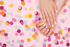 Как быстро высушить лак на ногтях – 9 способов для домашних ...