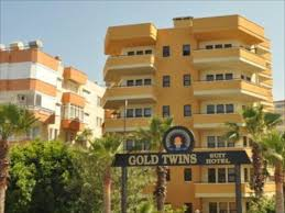 <b>Gold Twins</b> Suit Otel Hotel (Alanya) - Deals, Photos & Reviews