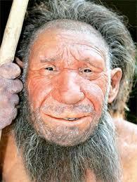 Resultado de imagem para homem de neandertal