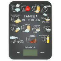 <b>Кухонные весы Polaris</b>: купить в интернет магазине DNS ...