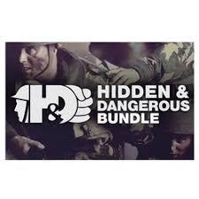 «<b>Hidden</b> & Dangerous Bundle (PC)» — Результаты поиска ...