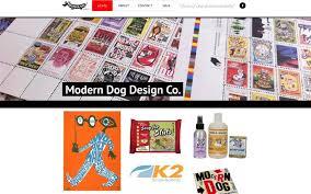 <b>Modern Dog Design</b>