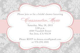 bridal shower invite template hollowwoodmusic com bridal shower invite template as a result of a winsome invitation templates printable for your good looking bridal shower 9