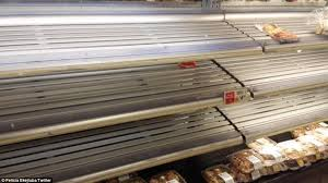 Image result for empty grocery stores in hawaii