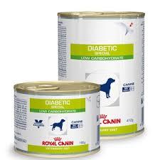 <b>Royal Canin Diabetic консерва</b> 0,41г