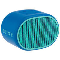 <b>Беспроводная колонка Sony</b> SRS-01 оптом с нанесением ...
