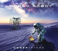 <b>Lonely Robot</b> - <b>Under</b> Stars (2019, Digipak, CD) | Discogs