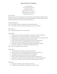 resume templates microsoft word template in 85 exciting ~ microsoft word template resume resume template resume microsoft in resume templates in word
