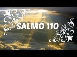 Resultado de imagem para imagens do Salmo 110