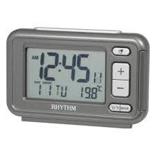 <b>Настольные часы RHYTHM</b> LCT066NR08 — купить в интернет ...