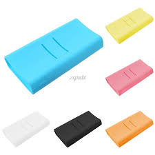 OOTDTY <b>1Pc Anti slip Silicone</b> Protection Case Cover For Xiaomi mi ...