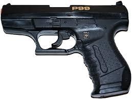 <b>Sohni</b>-<b>Wicke</b> Пистолет Special Agent P99 — купить в интернет ...