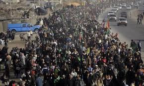 Image result for راهپیمایی اربعین حسینی