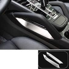 <b>lsrtw2017</b> peal chrome <b>abs</b> car window control panel trims for land ...