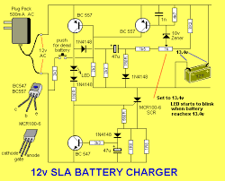 solar charge controller circuit diagram the led flashes when the solar charge controller circuit diagram the led flashes when the battery is charged