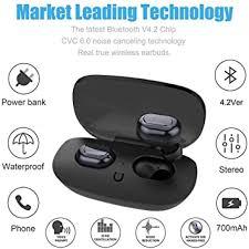 <b>New</b> TWS XP5 Waterproof <b>Wireless</b> Bluetooth Headset <b>Wireless</b> ...