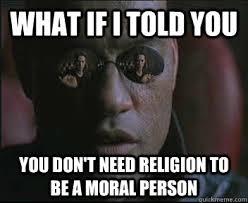 Morpheus SC memes | quickmeme via Relatably.com