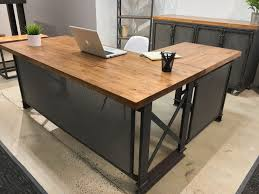 the carruca desk custommade custom office