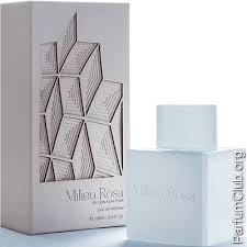 <b>Odin Milieu Rosa</b> - описание аромата, отзывы и рекомендации по ...