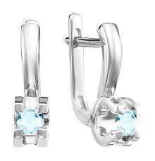 <b>Серьги Vesna jewelry 2494-251-175-00</b> | www.alutech-sz.ru