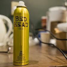 <b>TIGI Bed Head</b> Hairsprays <b>Oh</b> Bee Hive! Matte Dry Shampoo 238ml ...