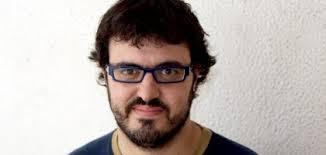 João Miguel Tavares é, aparentemente, um espírito chistoso que se licenciou em Ciências da Comunicação. A carreira de jornalista (não de engraçadinho) deste ... - justi_a_portuguesa_jo_o_miguel_tavares