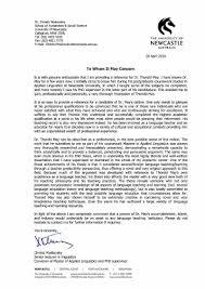 recommendation letter for phd program recommendation letter  sample recommendation how