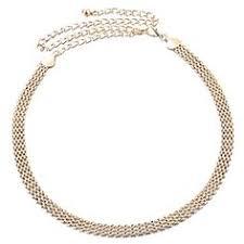 Brandy Cruz Luxury <b>Rhinestone Belt</b> For <b>Women</b> Gold Silver ...
