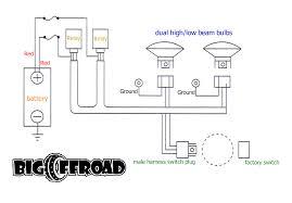 headlight wiring diagram headlight image wiring headlight wiring diagram headlight wiring diagrams on headlight wiring diagram