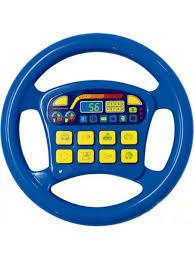 <b>Игрушка</b> Музыкальный руль <b>JUST COOL</b> 3716237 в интернет ...
