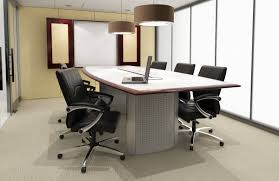 full size of tables small conference room tables boad shaped melamine table top white finish charming cool office design 2