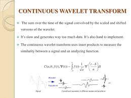 Wavelet Based Feature Extraction Scheme Of Eeg Waveform SlideShare  Wavelet Based Feature Extraction Scheme Of Eeg Waveform SlideShare
