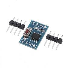 FreeStyle 5pcs <b>STC15W204S MCU Minimum System</b> Board ...