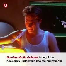 uDiscover - <b>Soft Cell</b> - <b>Non-Stop</b> Erotic Cabaret   Facebook