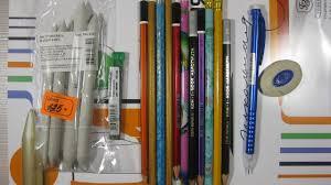 Инструменты и <b>принадлежности для рисования</b> (когда вы только ...