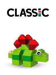 Миссия начинается: Покорение горы <b>подушек</b> - <b>LEGO</b> Classic ...