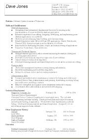 senior qa  software qa engineer resume samples resume builder